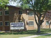 Hometown Apartments- Indiana Ave