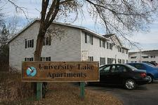 University Lake Apartments